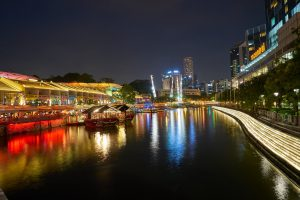 Property Law Firms in Thailand